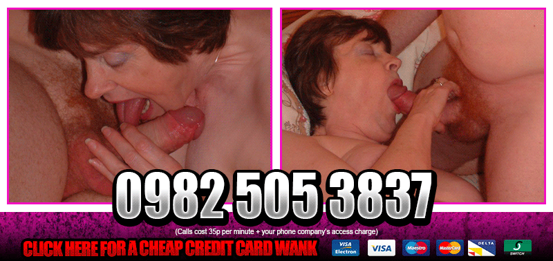 Hand Job Phone Sex